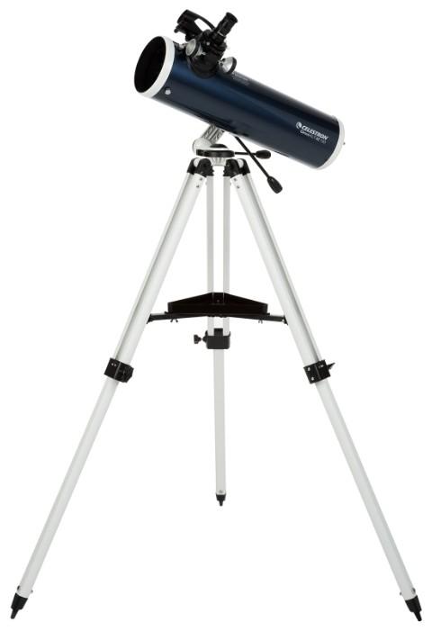 Телескоп Celestron  Omni XLT 130 AZ