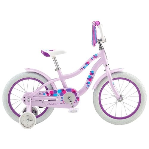 Велосипед Schwinn Lil Stardust (2017)
