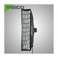 Софтбокс Visico SB-040 40x140cm с сотовой решеткой
