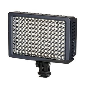 Sunpak LED 160 Video light