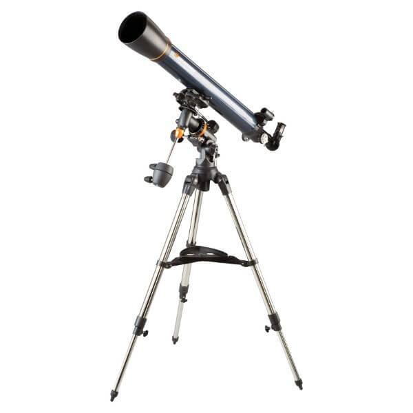 Телескоп АstroMaster 90 EQ