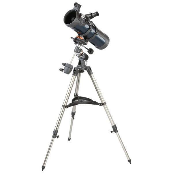 Телескоп АstroMaster 114 EQ