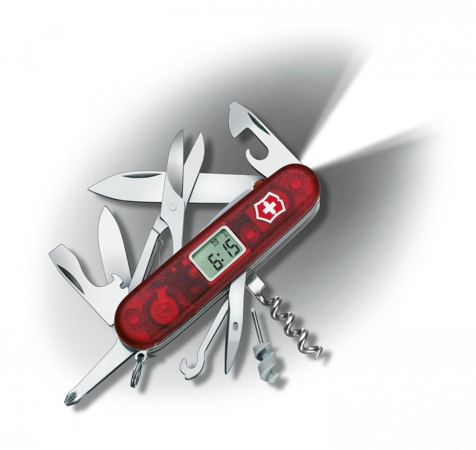 Нож Victorinox Voyager Lite 1.7905.VT