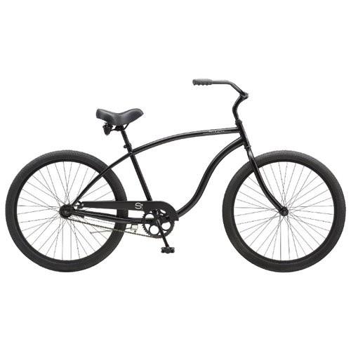 Велосипед Schwinn S1 (2017)