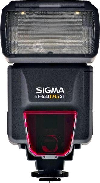Фотовспышка Sigma EF 530 DG ST for Nikon