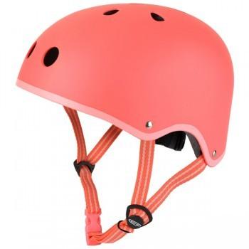 Защитный шлем Micro коралловый