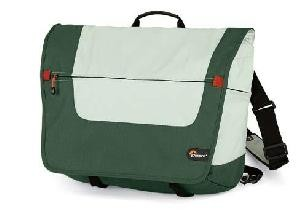 Lowepro Messenger Factor M зеленый, зеленый чай