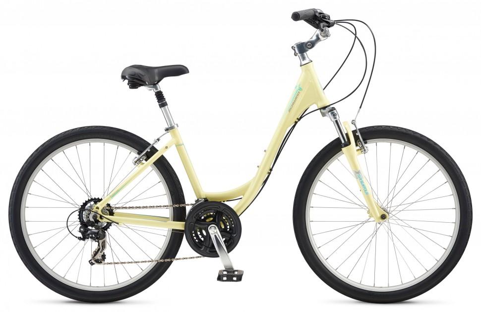 Велосипед Sierra Womens