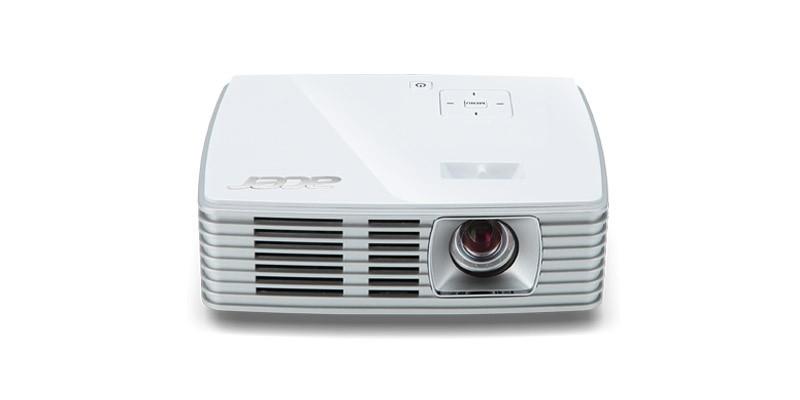 Проектор Acer K135 MR.JGM11.001