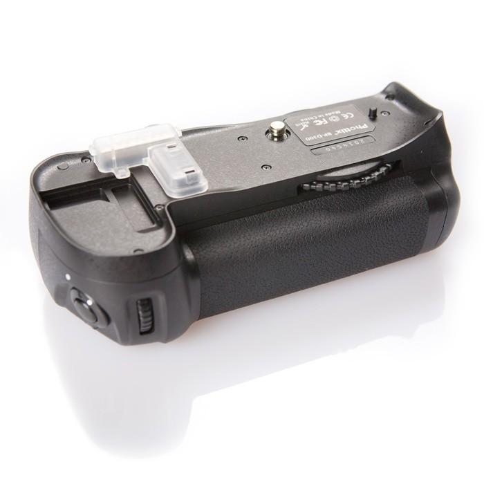 Многофункциональная батарейная рукоятка Phottix BG-D700 для камеры Nikon D700