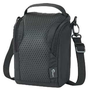 Lowepro Munich 100 черный