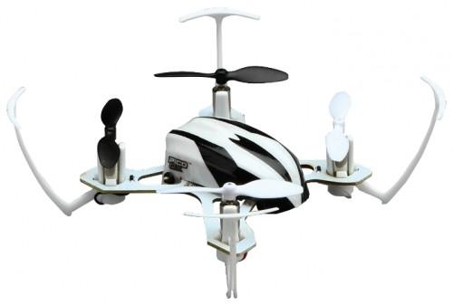 Квадрокоптер Blade Pico QX BLH8200