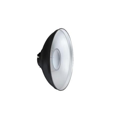Рефлектор FST BDH-55 Комплект портретная тарелка, сотовая решетка, диффузор