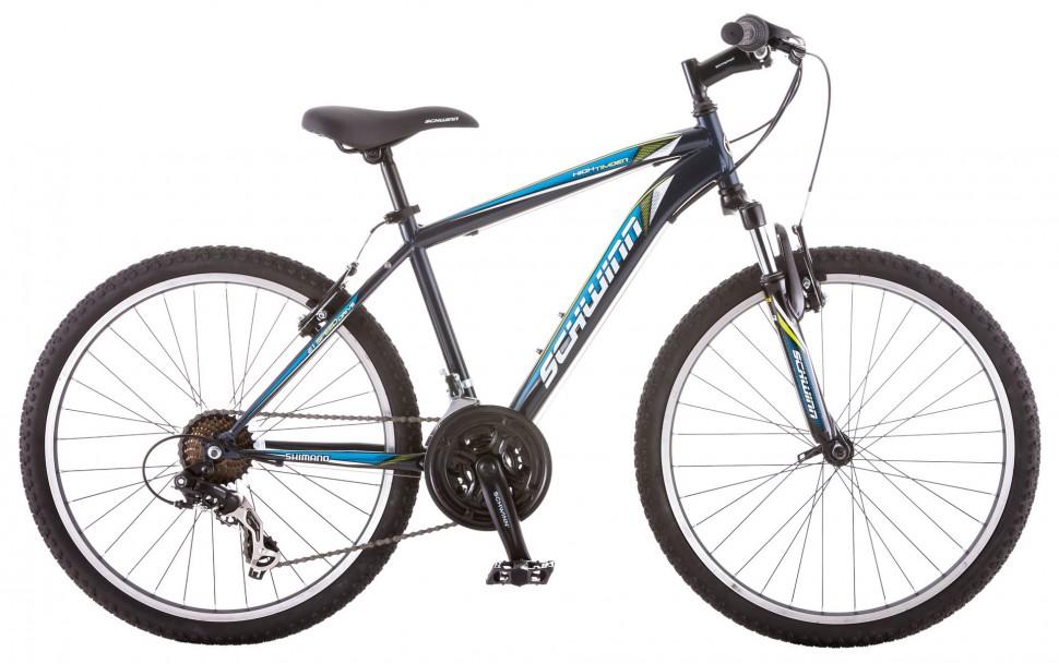 Велосипед Schwinn High Timber 24 Boy