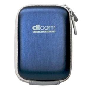 Чехол Dicom H002 black