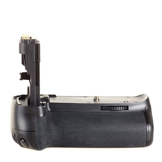 Многофункциональная аккумуляторная рукоятка Phottix BG-60D для Canon EOS 60D (Батарейный блок Canon BG-E9)