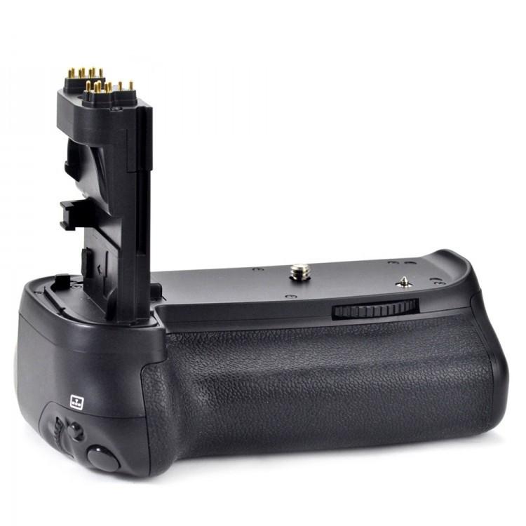 Многофункциональная аккумуляторная рукоятка Phottix BG-70D