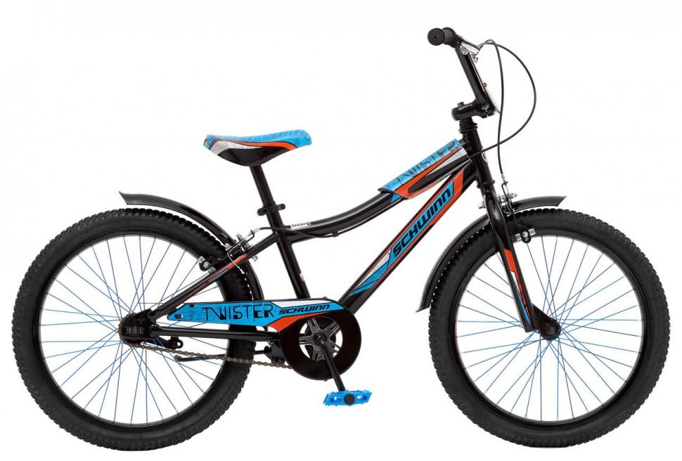 Велосипед Schwinn Twister