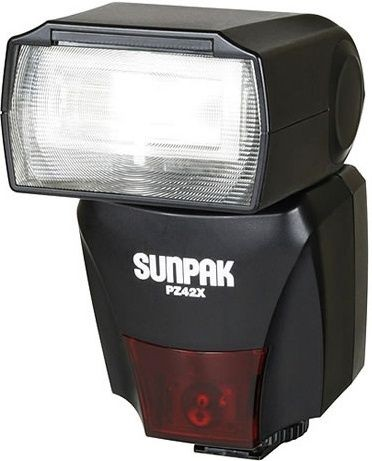 Фотовспышка Sunpak PZ42X Digital Flash for Sony