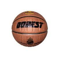 Мяч баскетбольный Dobest PK300 р.7 синт. кожа, коричн.