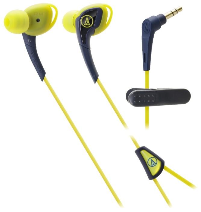 Audio-Technica ATH-SPORT2 YP