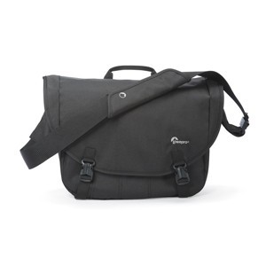 Lowepro Passport Messenger черный