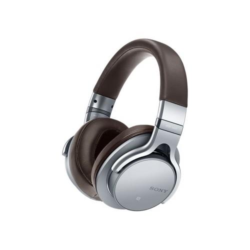Наушники Sony MDR 1 ABT/ Silver