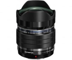 Объектив Olympus ED 8mm f/1.8 Pro Fisheye Micro 4/3