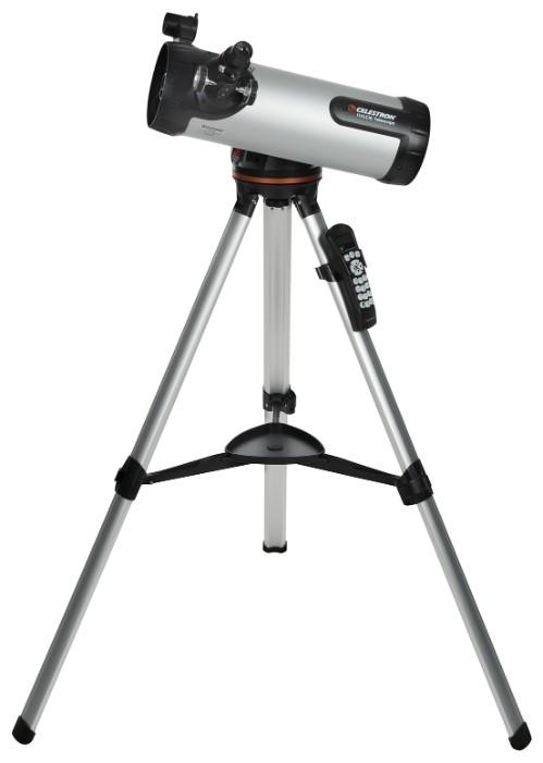 Телескоп LCM 114
