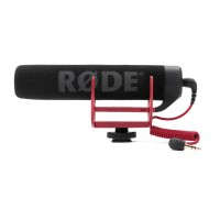 Микрофон-пушка Rode VideoMic GO накамерный
