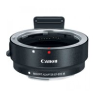 Переходник Canon Mount Adapter EF-EOS M
