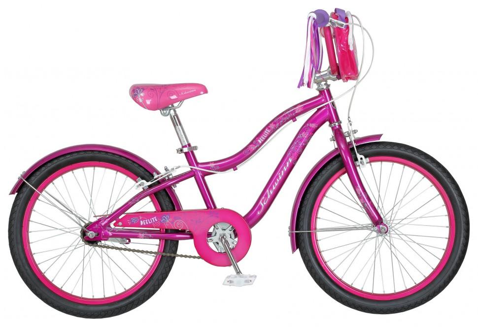 Велосипед Schwinn Deelite