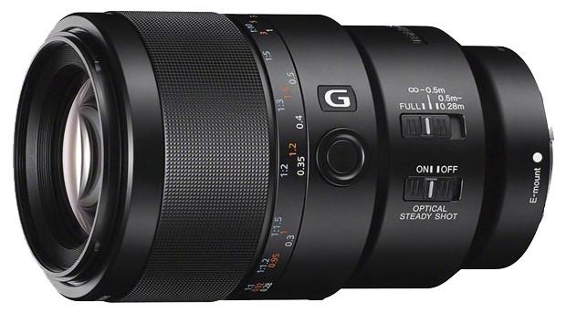 Sony FE 90mm f/2.8 Macro G (SEL90M28G)