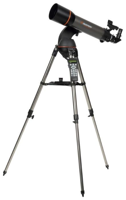 Телескоп NexStar 102 SLT