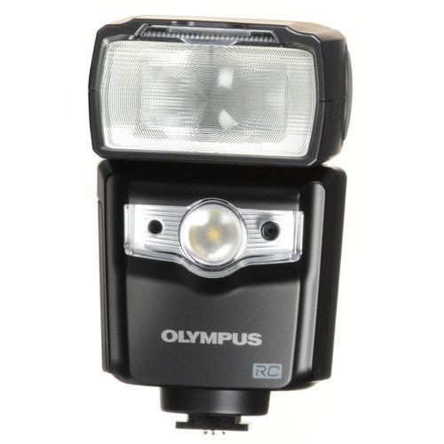 Вспышка Olympus FL-900R-38