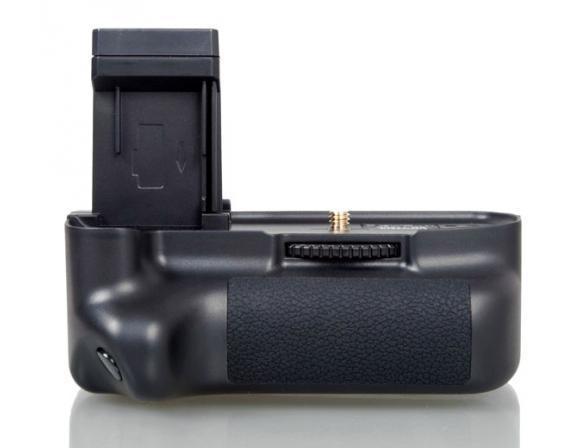 Многофункциональная батарейная рукоятка Phottix BG-1100D для камеры Canon 1100D