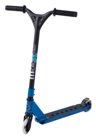 Самокат MX Trixx (синий)