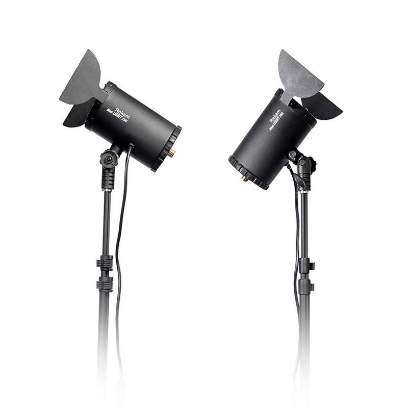 Осветитель Rekam Master Pro 600
