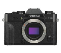 Фотоаппарат Fujifilm X-T30 body black