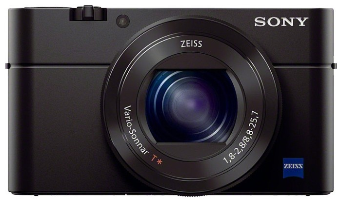 Компактный фотоаппарат SonyCyber-shot DSC-RX100M3