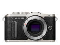 Фотоаппарат Olympus Pen E-PL8 Body black