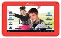 "Планшет Lexibook Master 2 7"" WiFi red"