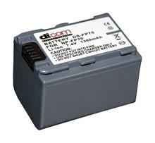 Аккумулятор Dicom DS-FP70