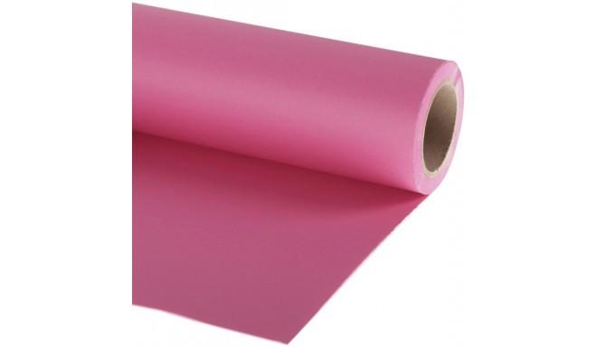 Бумажный фон Nugget (9013) Lastolite 2.72*11м ярко-розовый