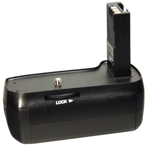 Батарейная ручка Dicom Nikon d5100 + пульт