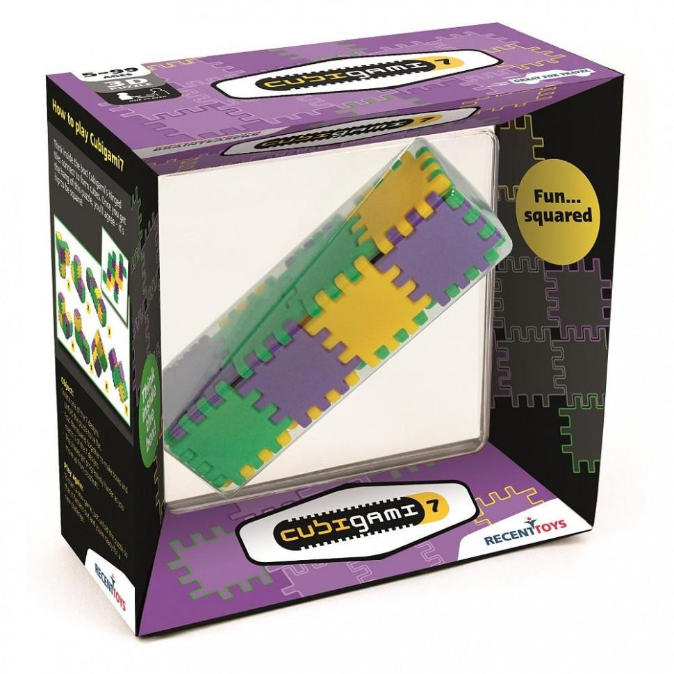 Головоломка  Cubi gami 7