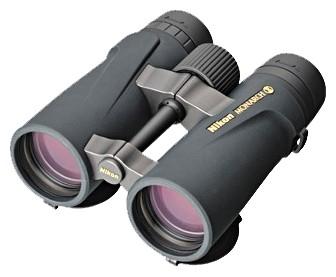 Бинокль Nikon Monarch X 8,5x45