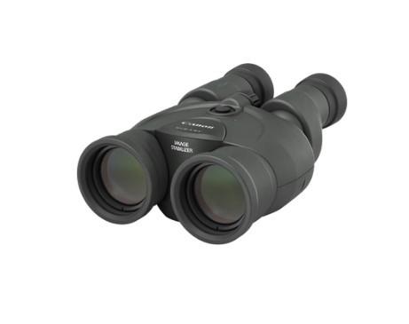Бинокль Canon 12x36 IS III с оптическим стабилизатором