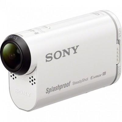 Экшн камера Sony HDR-AS200VR