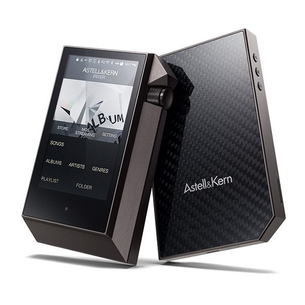 Плеер Astell&Kern AK240 256Gb